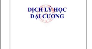 dich-ly-hoc-dai-cuong